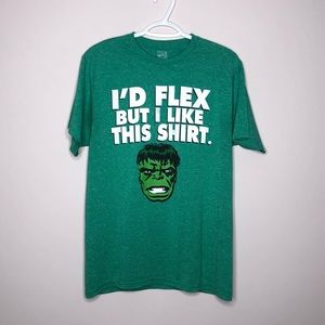 MARVEL Graphic Tee The HULK